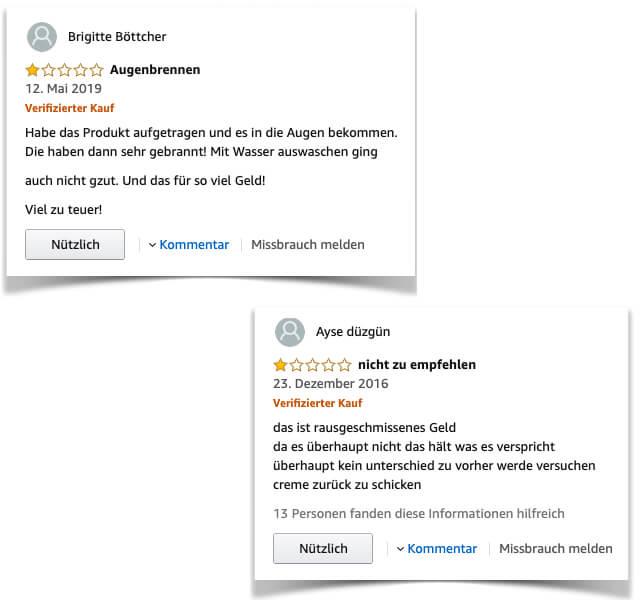 Asambeauty Test Kundenerfahrungen negative Bewertungen Test Kritik Asambeauty
