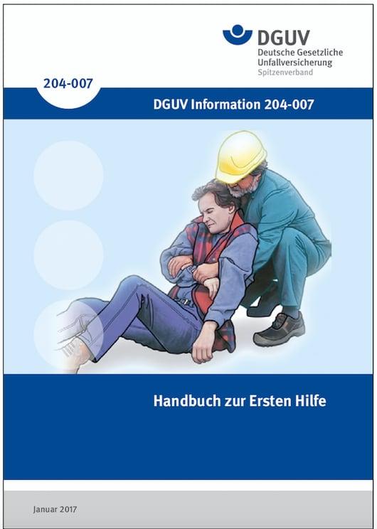 Erste Hilfe - Betriebliches Rettungswesen