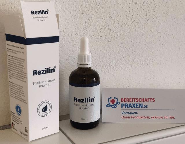 Rezilin Test Erfahrungen Kritik Bewertungen 2019 Rezilin