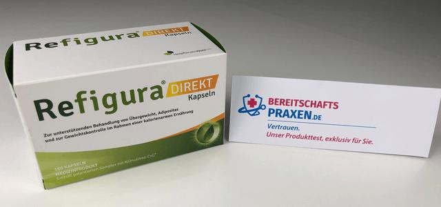 Refigura Bewertung Test Kritik Erfahrungen 2019 Refigura