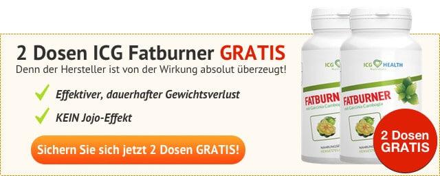 Banner ICG Fatburner 2 Gratis