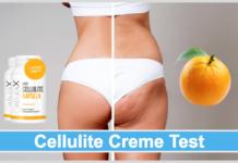 Cellulite Creme Test Beitragsbild