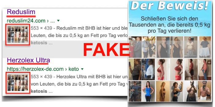 Revolyn Keto Burn Fake Erfahrungsberichte