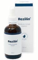 Rezilin-Bestellung-Produktverpackung