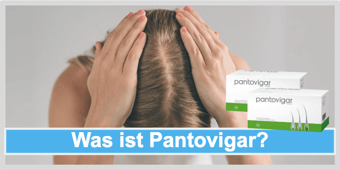 Was ist Pantovigar