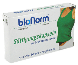 Bionorm Abbild