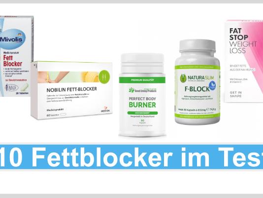 Fettblocker Test Beitragsbild