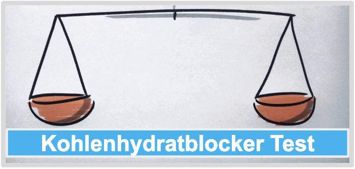 Kohlenhydratblocker Test Vergleich Preis Wirkung Kundenbewertungen