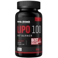 Lipo 100 Body Attack Abbild