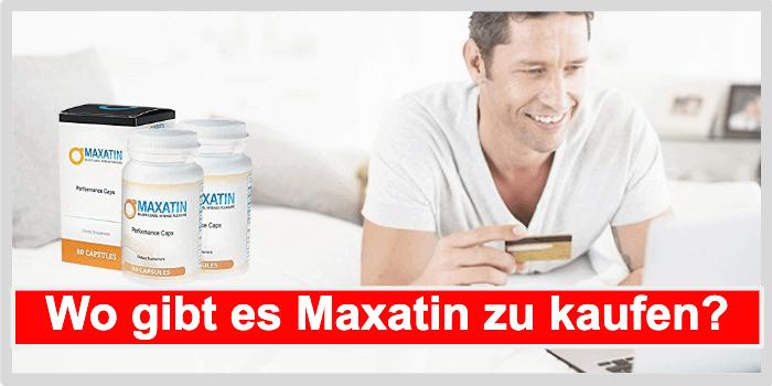 Maxatin kaufen