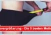 Penisvergrößerung Titelbild