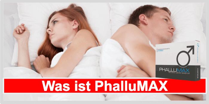 Was ist PhalluMAX