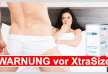 XtraSize Titelbild