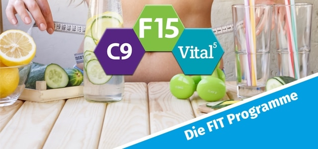 forever clean 9 fit programm