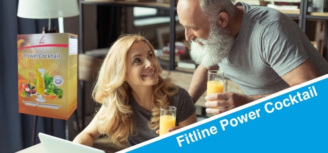 fitline power cocktail wirkung